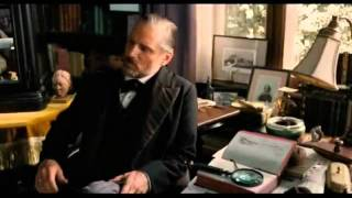 A Dangerous Method Official Trailer 2011  HD