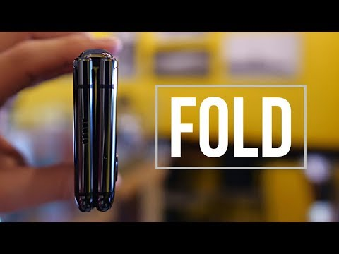 Samsung Galaxy Fold Review: The Future is ALMOST here?!