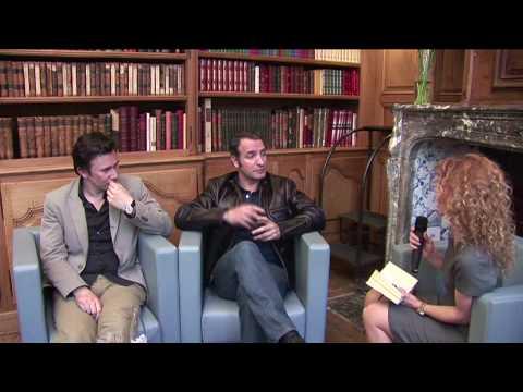 Interview avec jean dujardin par kahamfabienne youtube for Dujardin interview