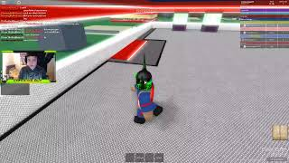 Roblox Live (Join Me)