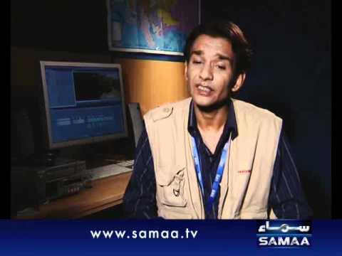 Wardaat September, 14, 2011 SAMAA TV 4/4