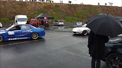 2012 Forum battle - Calder Park; car walkabout