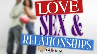 Sex 🙈 and Relationships 🤫: Miss Tourism Kenya Laikipia Chapter 2018