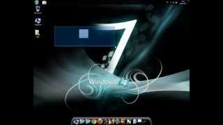 Windows 7 Tips and Tricks (Invisible Folder)
