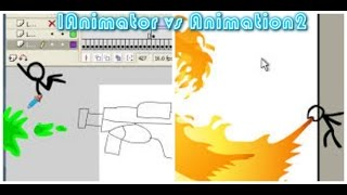 la batalla de las figuras (animator vs animation) 2