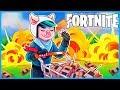 THE *INFINITE* C4 GLITCH is INSANE in Fortnite: Battle Royale! (Fortnite Funny Moments & Fails)