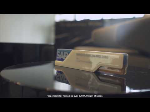 Capital Park transforms management and financial reporting with SAP Business One