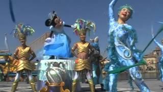 【2005】ドラマティック・ディズニーシー 『ミニーのウィッシング・リング 』