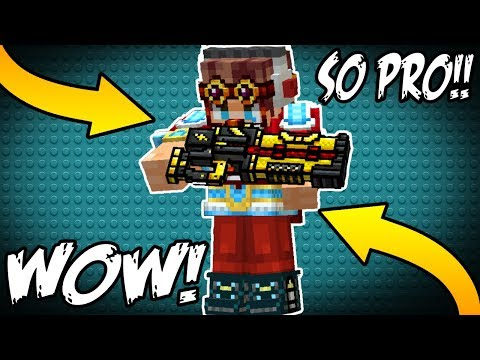 10 MORE Things Only PRO Do In Pixel Gun 3D #2 (ARE YOU A PRO? FIND OUT NEXT!)