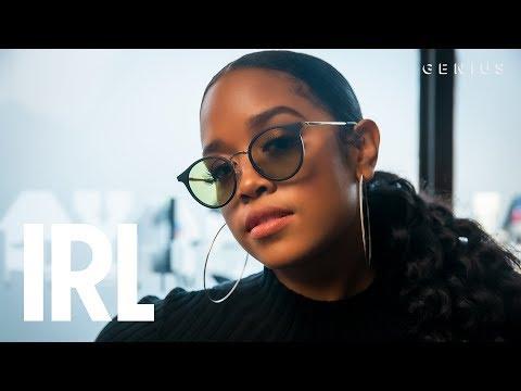 H.E.R. Talks Black Music Icons & Cooks Authentic Filipino Dishes | IRL