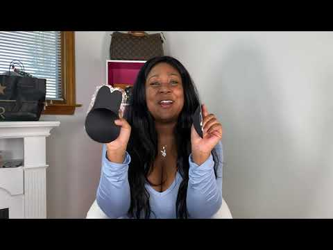 The Rabbit Invisible Breast Lift Bra  Testing u0026 Review