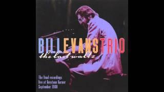 Bill Evans - Last Waltz (1980 Album)