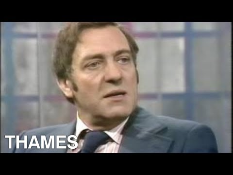 Harry H Corbett   Thames Television 1975