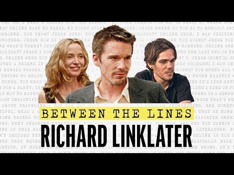 Between the Lines: Richard Linklater