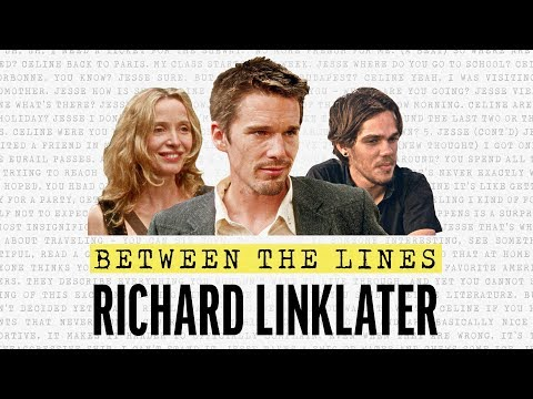 Between the Lines: Richard Linklater