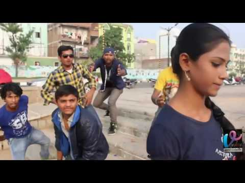Kajalu Chelliva Song by Junior Raviteja Dance HD Video songs Balupu Movie
