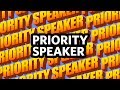 Discord now has Priority Speaker!