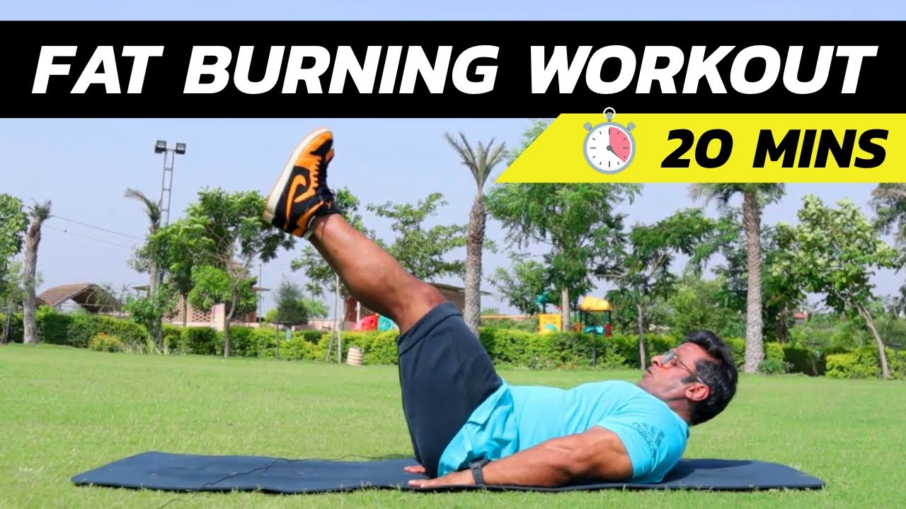 Weight Loss Exercises for Beginners | 20 Min Morning Fat Burning Workouts | Yatinder Singh