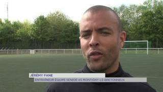 Football : Montigny-le-Bretonneux s'offre le derby contre Maurepas