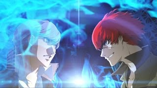 Persona 4 Arena Ultimax Review (Video Game Video Review)
