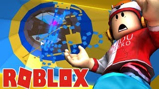 😲 IMPOSSIBLE TO GET UP THERE 😲 TOWER OFF HELL ROBLOX