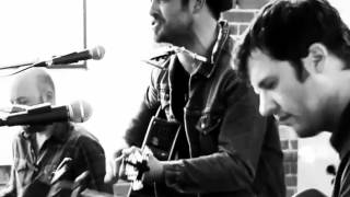 We are Augustines - Ballad of a Patient Man