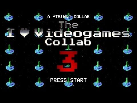 I Love Videogames Collab 3