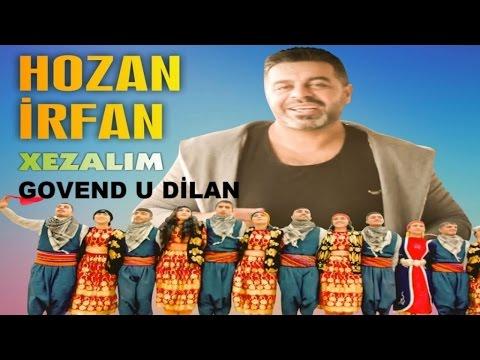 HOZAN İRFAN - GOVEND U DİLAN