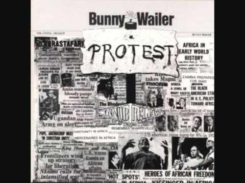 Bunny Wailer - Follow Fashion Monkey
