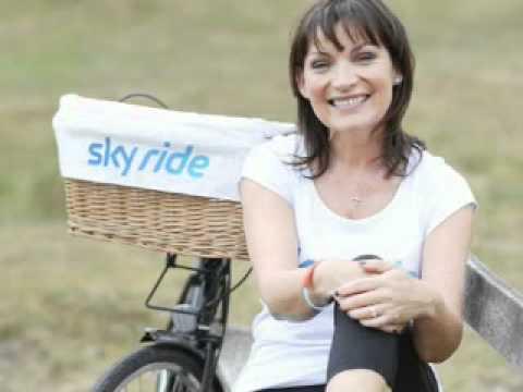 lorraine kelly interview sky ride.mov