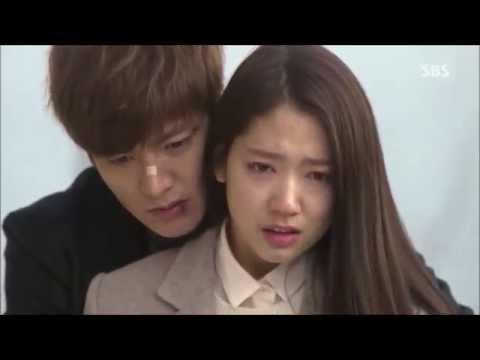 The Heirs - Story ( Kim Tan And Cha Eun Sang )