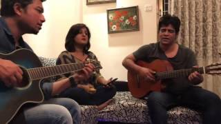 I love You more than i can say covered by Hridoy khan and Balam