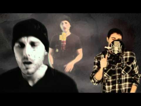 Eminem - No Love Ft. Lil Wayne Cover by J Rice & MarsRaps