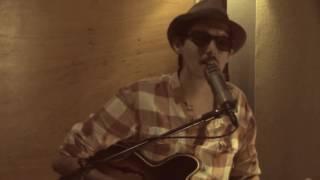 Luke Escombe - O Death (cover)