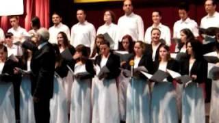 academic choir mirce acev teho 2009 baltepe todor skalovski