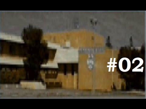 Tony Hawk's Pro Skater 2 - School II / Southern Cali (02)