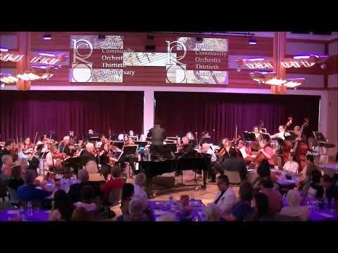 Mozart Symphony #40