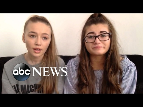 Ariana Grande concertgoers describe chaos after attack
