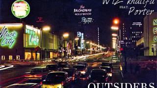 Wiz Khalifa Feat. Porter - Outsiders Remix ( Prod. By Big Jerm & Christo )