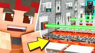 LA PRIGIONE PIÙ SICURA AL MONDO, SCAPPIAMO DAI TROLL!! — Minecraft ITA