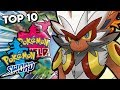 Top 10 NEW Mega Evolutions For Pokemon Sword & Shield