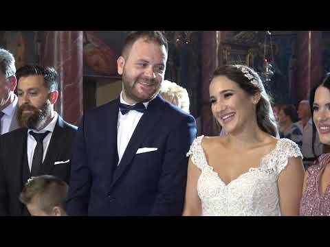 Βίντεο γάμου, Αμαλία & Στέφανος - Στιγμιότυπα