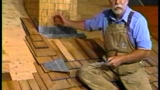 USFS - These Old Cabin Roofs - 1995
