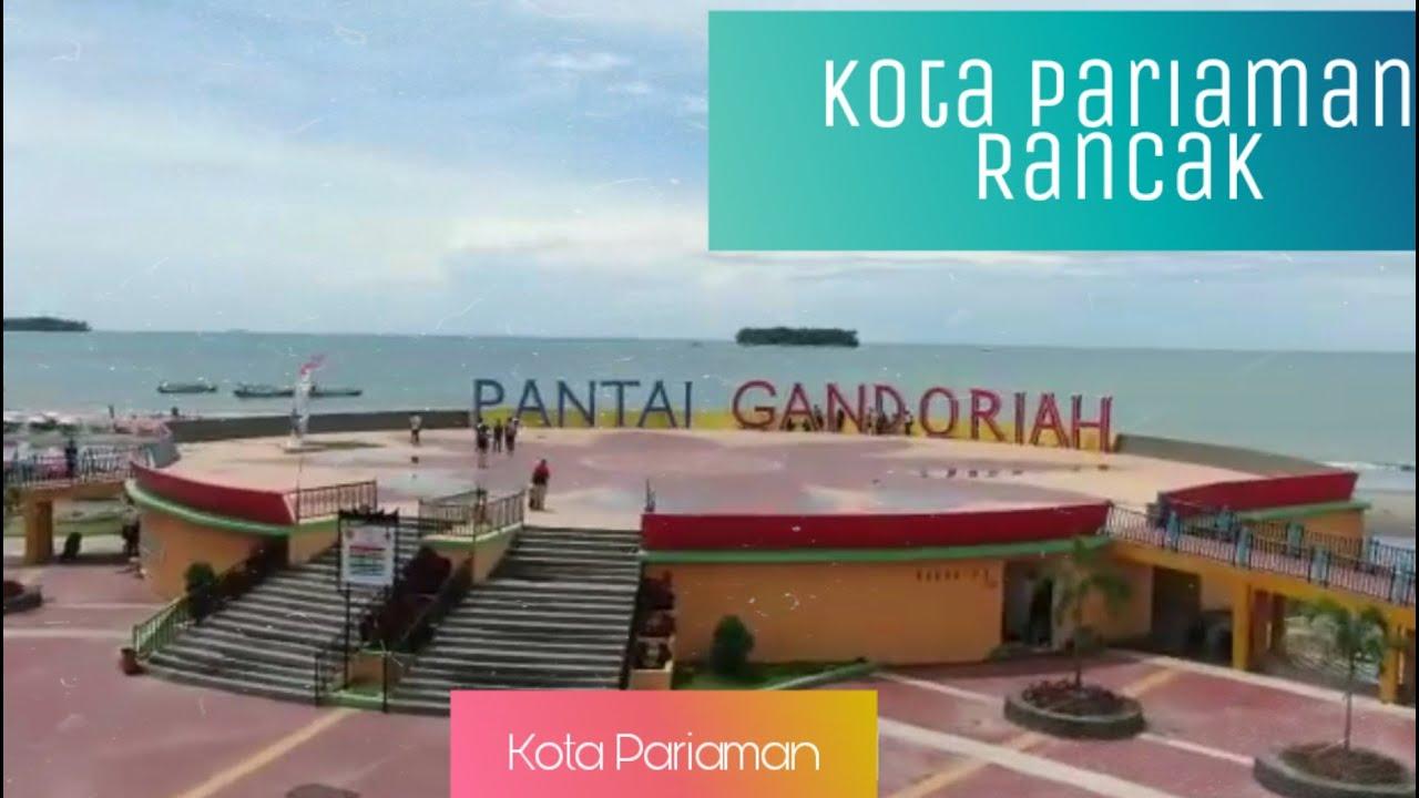 #PesonaWisataPantaiPariaman Pantai Gandoriah Pariaman ...