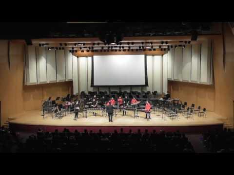A Taste Of The Classics - Maha Bodhi School Combined Percussion Ensemble