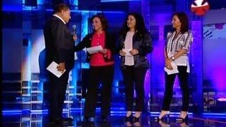 Familia Luksic y la donacion historica en la #Teletón 2014 thumbnail