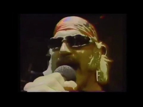 Jesse Ventura - The Body Rules (Music Video) Better Quality