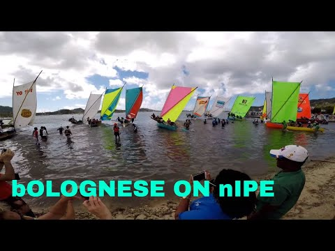 Bolognese The Swedish way - Gourmet Cooking in Le Marin - Martinique - Sailing Nipe EP. 19