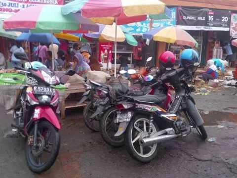Pasar Patikraja - Purwokerto, Jawa Tengah