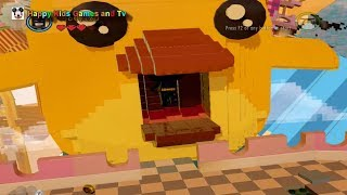 Lego Movie - Episode 10 - Best Games For Kids - Happy Kids Games And Tv - 1080p